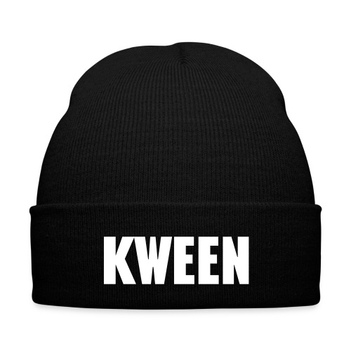 Kween Winter Hat  - Winter Hat