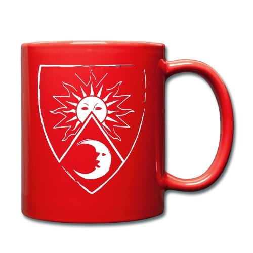 Tasse Blason Rouge - Mug uni