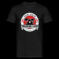 T-Shirts ~ Men's T-Shirt ~ [Kame Camp]