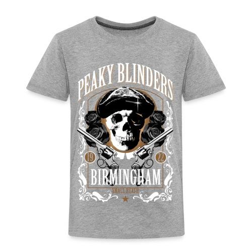 PEAKY BLINDERS T-SHIRT (kids) - Kids' Premium T-Shirt