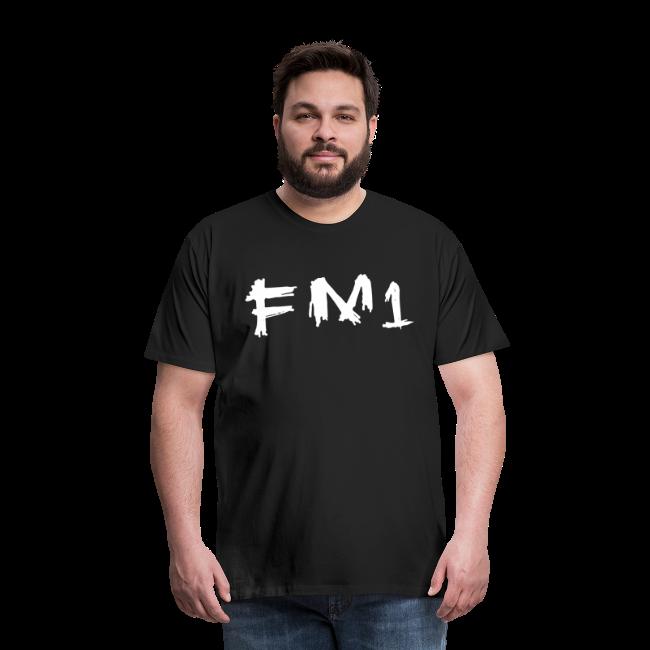 FM1 T-shirt (unisex)
