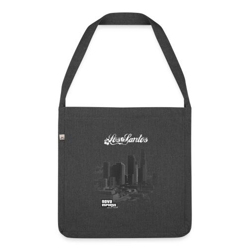 NeS School Bag - Schultertasche aus Recycling-Material