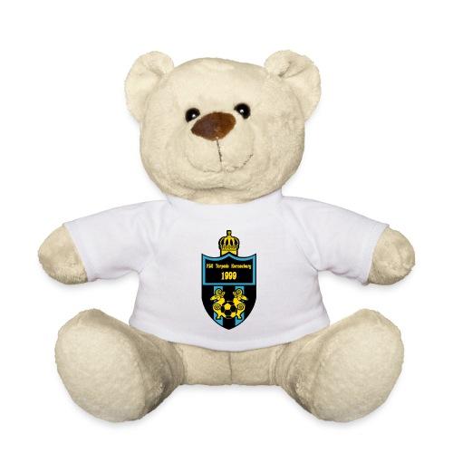 Torpedo Teddy - Teddy