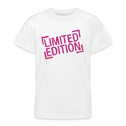 Shirt - Teenage T-Shirt