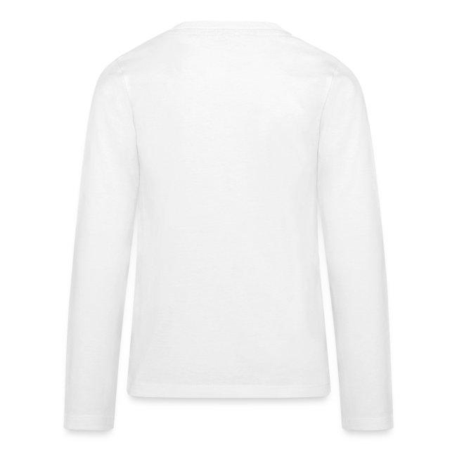 """Well-Behaved"" Teenage Premium Long-Sleeve T-Shirt"
