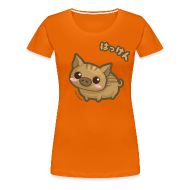 T-Shirts ~ Women's Premium T-Shirt ~ Boar T-Shirt