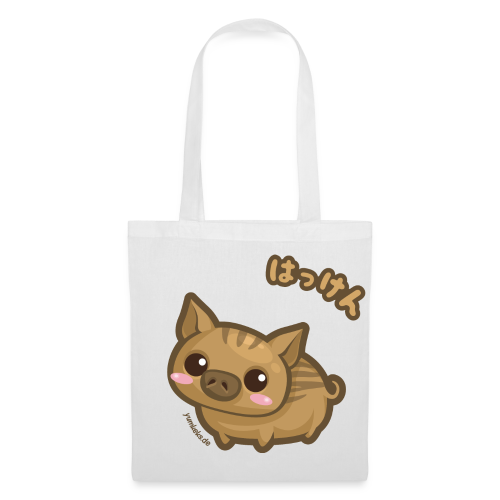 Boar Bag - Stoffbeutel