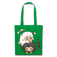 Bags & Backpacks ~ Tote Bag ~ Bruno & Herbert Bag