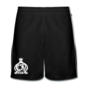 Short Foot Occitanistan - Short de football Homme