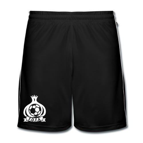 Short Foot Occitanistan - Short de football Homme