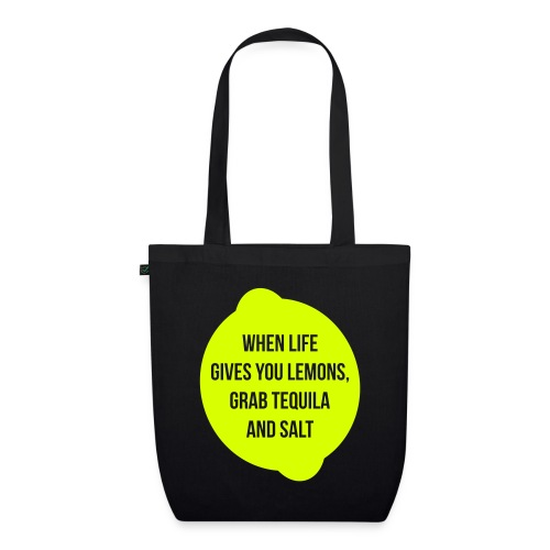 Another Funny Tote Bag - EarthPositive Tote Bag