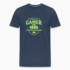 Gamer Since 1995 T-Shirts