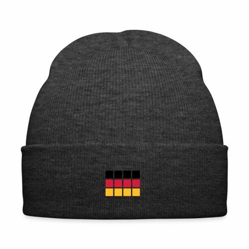 Alternative Deutschland Flagge - Wintermütze