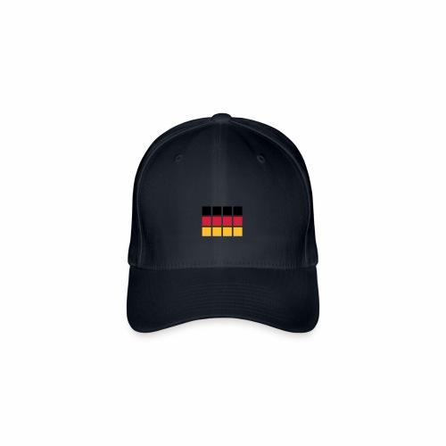 Alternative Deutschland Flagge - Flexfit Baseballkappe