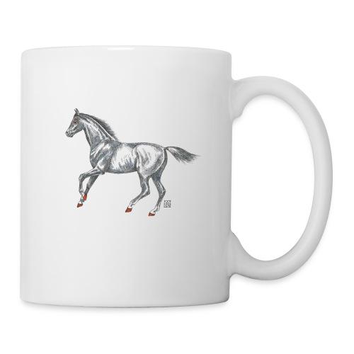 Tasse *Pferd* - Tasse