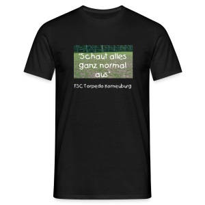 normal Frauental T-Shirt - Männer T-Shirt