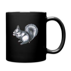 Tasse *Eichhörnchen - Tasse einfarbig