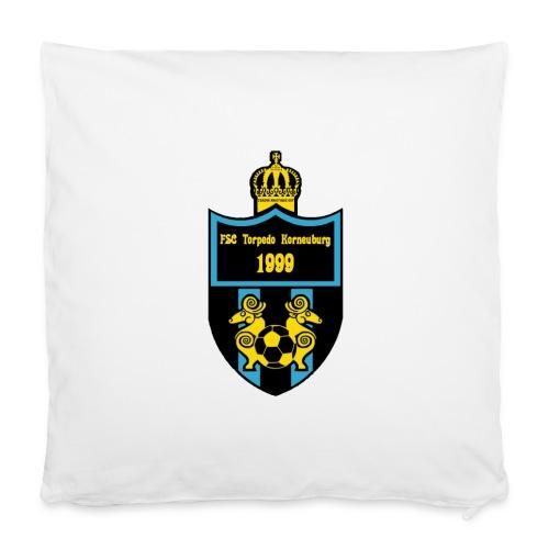Polsterbezug FSC Wappen - Kissenbezug 40 x 40 cm