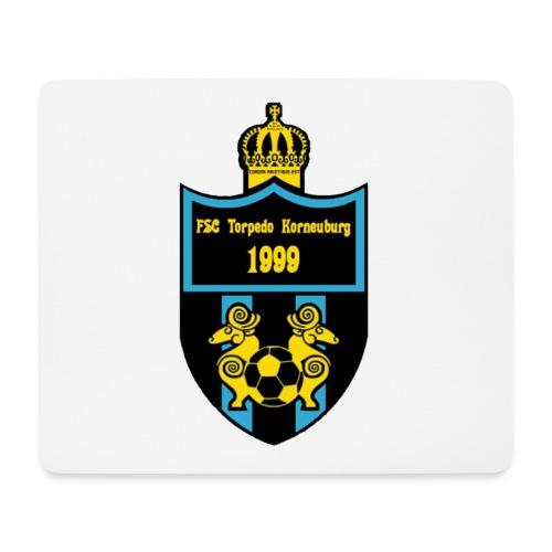 Mousepad FSC Wappen - Mousepad (Querformat)