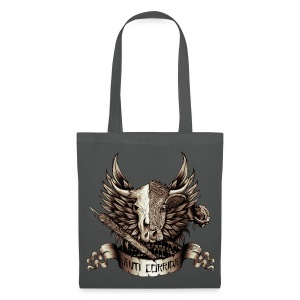 Anti Corrida - Tote Bag