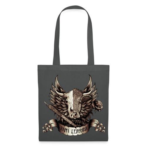 Anti Corrida - Tote Bag