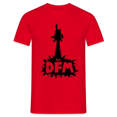 DFM Jump - Männer T-Shirt