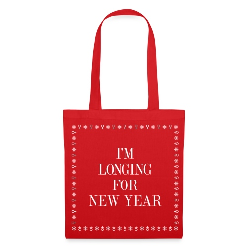 The anti holiday bag - Tygväska