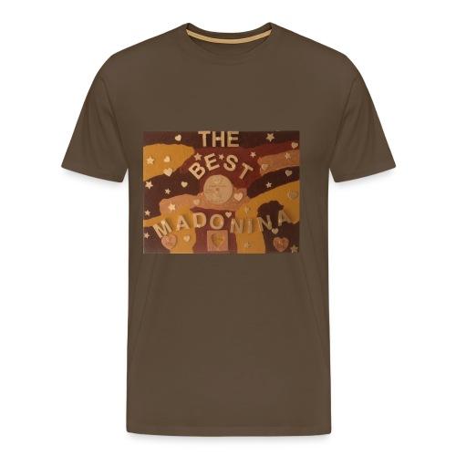 30 eve / Homme Premium - T-shirt Premium Homme
