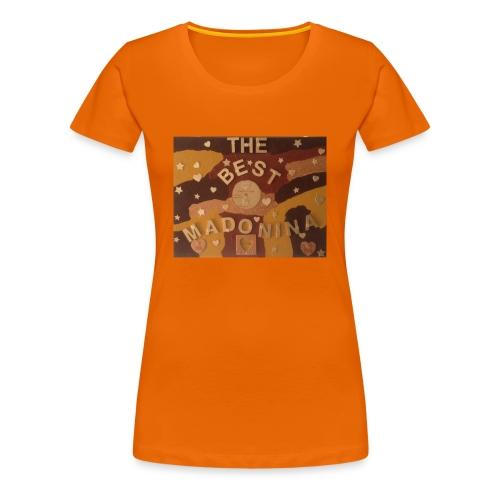 30 eve / Femme Premium - T-shirt Premium Femme