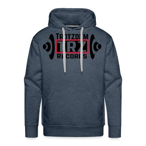 TRZ SoundSystem Hoody - Männer Premium Hoodie
