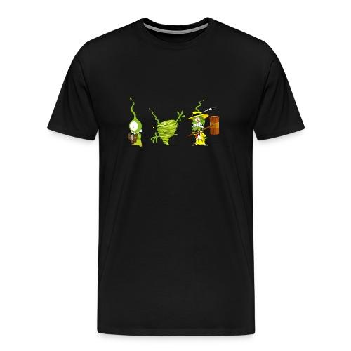Zozo - The Mazk - T-shirt Premium Homme