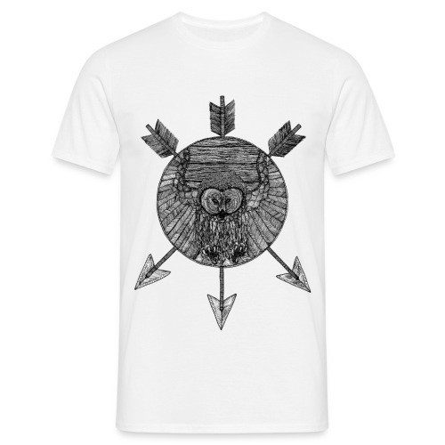 Hunt tee - Men's T-Shirt