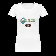 T-Shirts ~ Frauen Premium T-Shirt ~ Orleans Händler