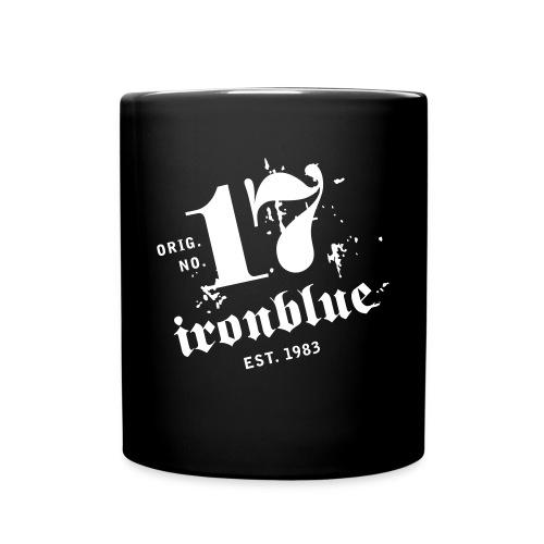 Coffee Cup 17 Vintage - Tasse einfarbig