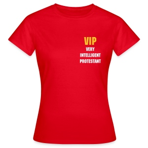 VIP - Girls - Frauen T-Shirt