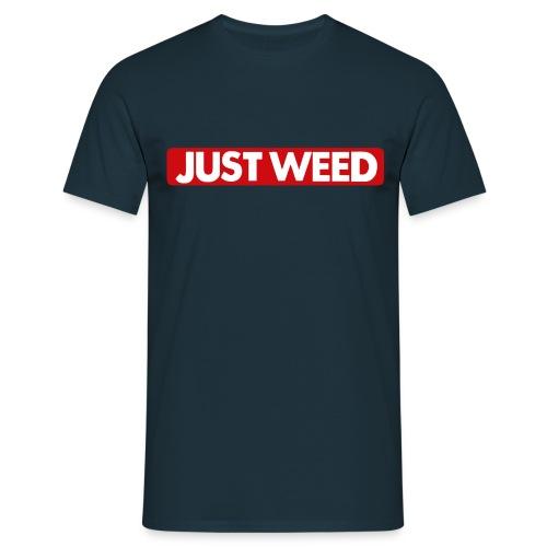 Tee-Mænd - Herre-T-shirt