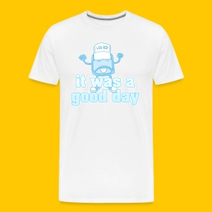 IC Good Day - Men's Premium T-Shirt