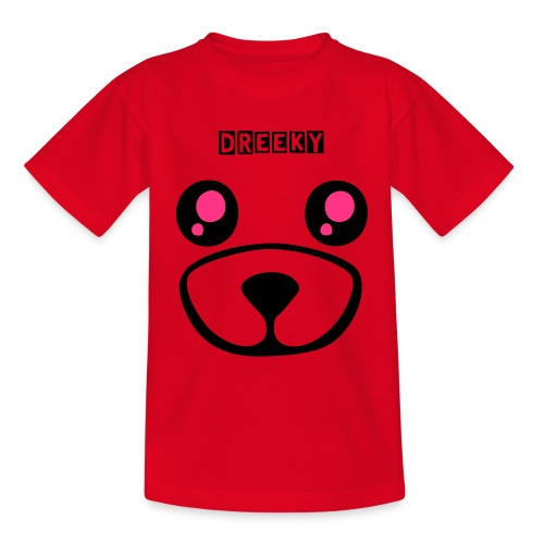 Dreeky cute - T-shirt Ado