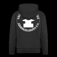 Pullover & Hoodies ~ Männer Premium Kapuzenjacke ~ Schmiede-Bombenleger-Sweater