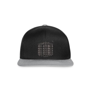 All Animals - Casquette snapback