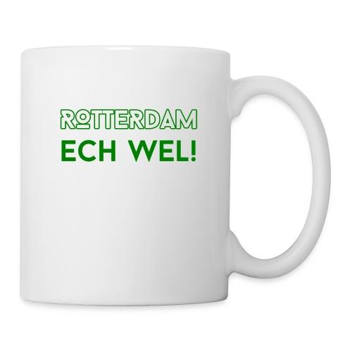 Rotterdam - ECH WEL! - Mok