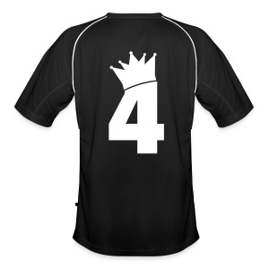 The N4 Legend - Men's Football Jersey
