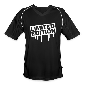 Limited Edition Jersey - Men's Football Jersey