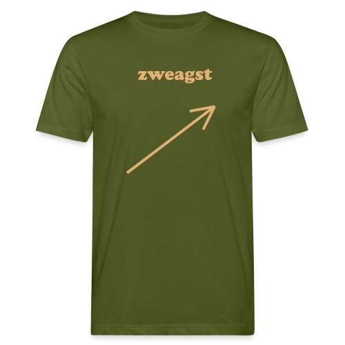 BIO zweagst   Herren - Männer Bio-T-Shirt