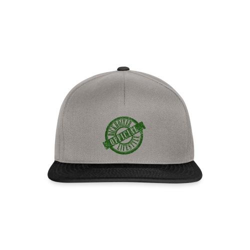 Dickhoiter Lifestyle (Official) - Snapback - Snapback Cap