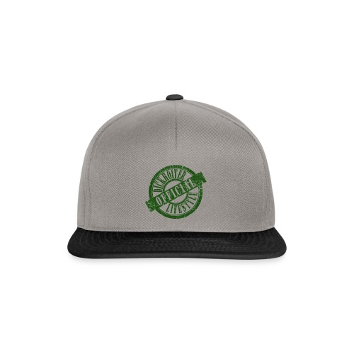 Dickhoiter Lifestyle (Official) - Snapback - Snapback Cap