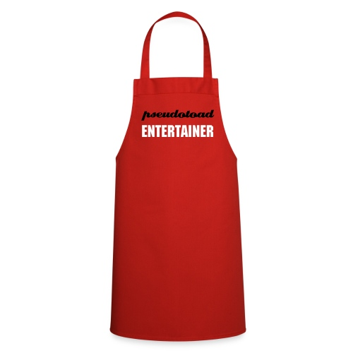 Pseudotoad - entertainer - Cooking Apron