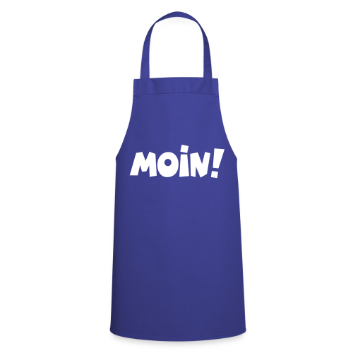 Hamburg Schürze Moin! - Kochschürze
