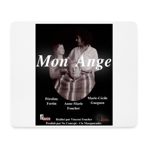Tapis de souris, film Mon Ange collector - Tapis de souris (format paysage)