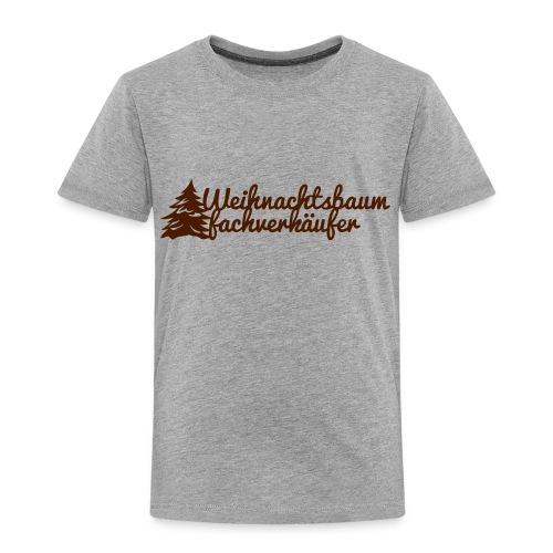 Baumfachverkäufer - Kinder Premium T-Shirt